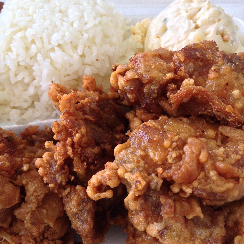 Akahi dining hall recipes for pork